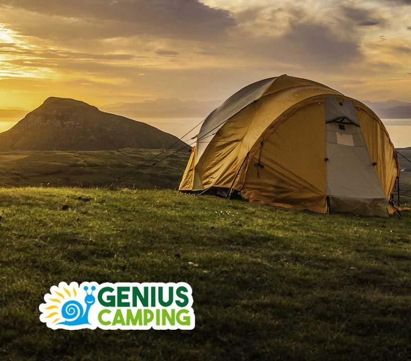 Genius Camping