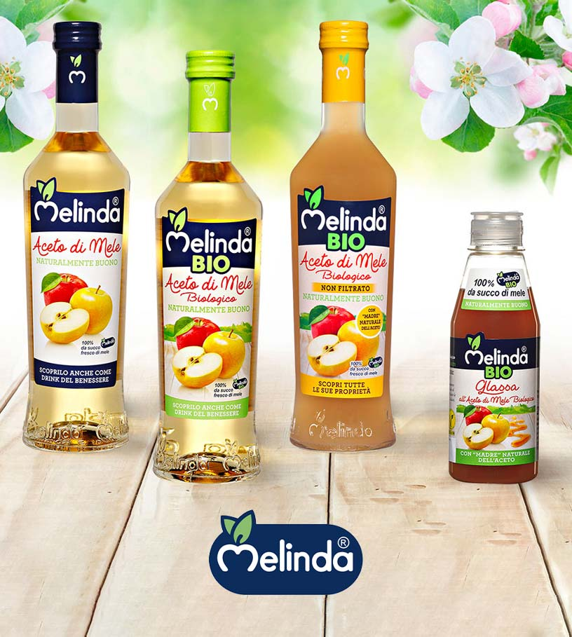 Aceto di Mele Melinda