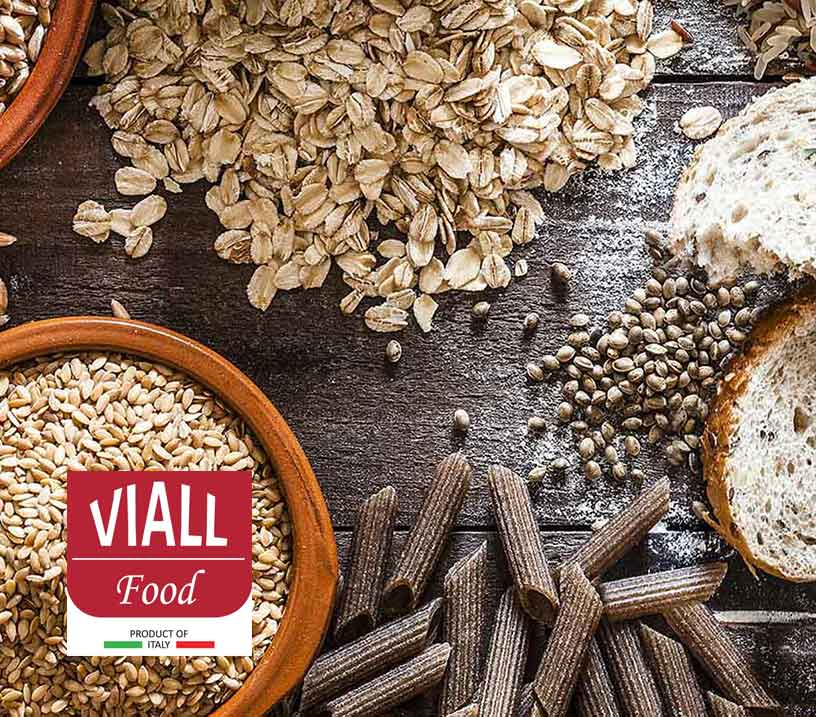 Viall Food